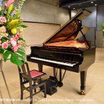 ピアノ発表会の出張写真撮影