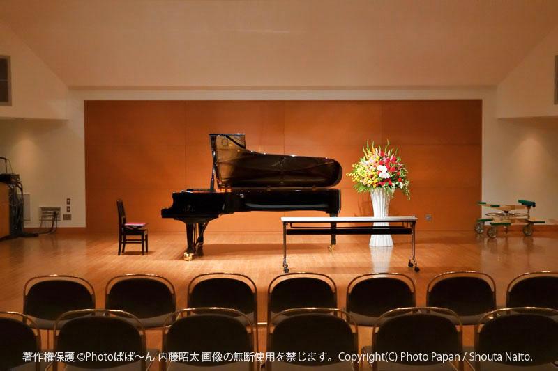ピアノ教室発表会の出張写真撮影